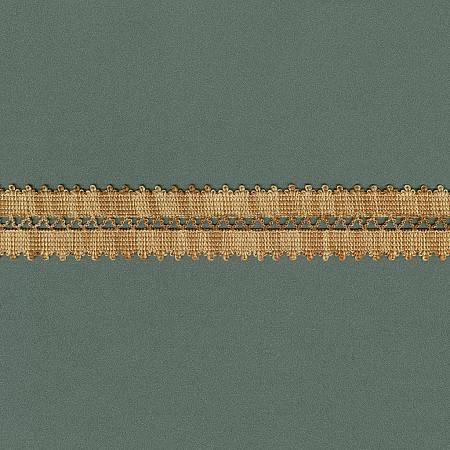 ELASTICO LINA 2,7cm BEGE/MARROM