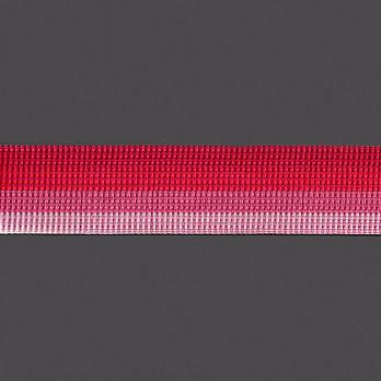 ELÁSTICO PREGA 4L 4,5cm DEGRADÊ ROSA