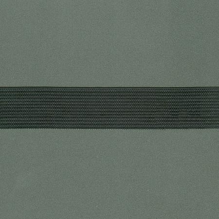 ELÁSTICO EMBUTIR LISO 3,3cm PRETO