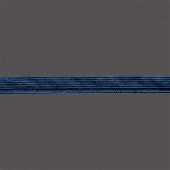 VIVO CROCHET 1,2cm AZUL ESCURO