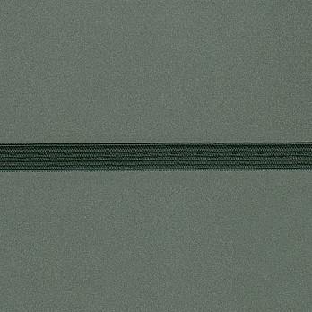 ELÁSTICO EMBUTIR LEVE Nº12 11mm PRETO