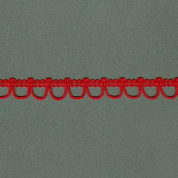 PASSAMANARIA OLHAL 1,3cm VERMELHO