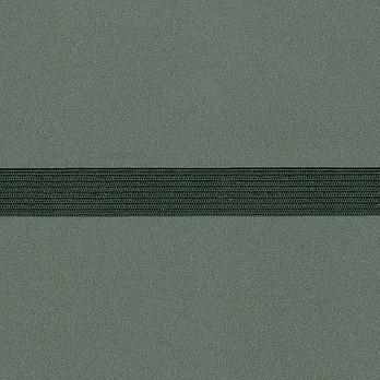 ELÁSTICO EMBUTIR LEVE Nº15 14mm PRETO