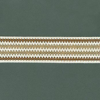 ELÁSTICO CROCHÊ 5,2cm CRU/MARROM/JUTA