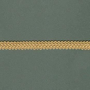 PASSAMANARIA ESPIGA 1cm BEGE