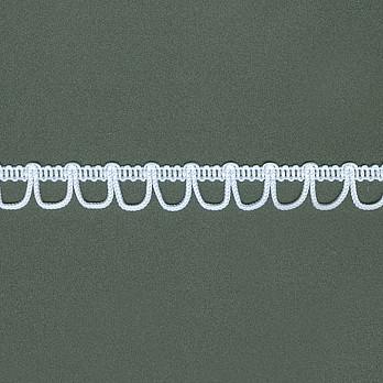 PASSAMANARIA OLHAL 1,3cm BRANCO