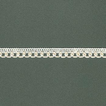 RENDA PICOT 1,1cm CRU