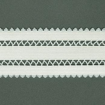 ELASTICO MEGAN 5,5cm CHAMPAGNE