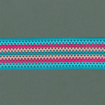 ELASTICO CROCHE 5,2cm MULTICOR