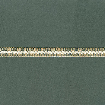 PASSAMANARIA ZIG ZAG 1,6cm JUTA/CRU