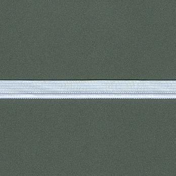 VIVO CROCHET 1,2cm BRANCO