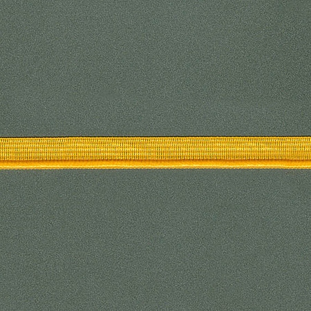 VIVO CROCHET 1,2cm AMARELO OURO