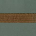 ELASTICO CHENILLE 4,3cm MARROM