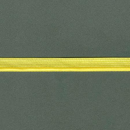 VIVO CROCHET 1,2cm AMARELO