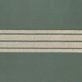 ELASTICO THAIS CHENILLE 4,5cm BEGE