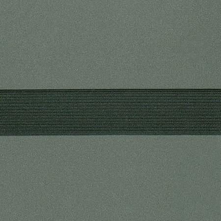 ELÁSTICO EMBUTIR LEVE Nº25 24mm PRETO