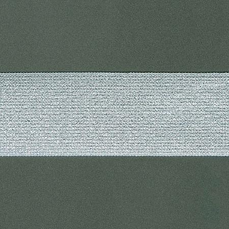 ELASTICO SHINING 4,1cm PRATA