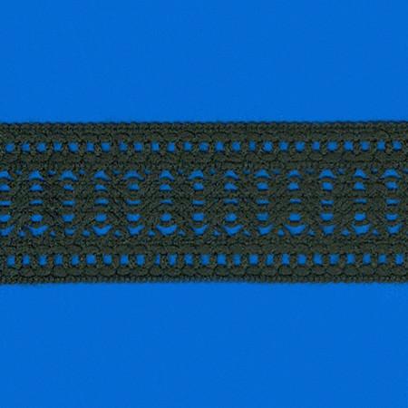 ENTREMEIO BOLINHA SOFT 3,5cm PRETO