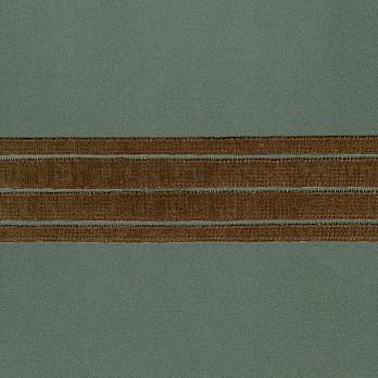 ELASTICO THAIS CHENILLE 4,5cm MARROM