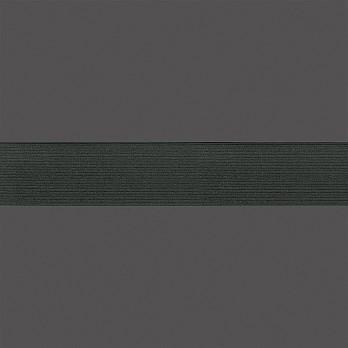 ELÁSTICO EMBUTIR LEVE Nº40 39mm PRETO