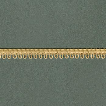 PASSAMANARIA VIVIAN 1cm BEGE