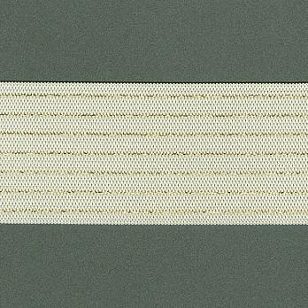 ELASTICO RISCA GIZ 5,1cm AREIA/OURO